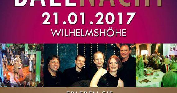 Mendener Ballnacht 2017