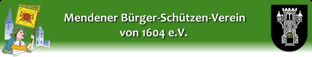 MBSV von 1604 e.V.